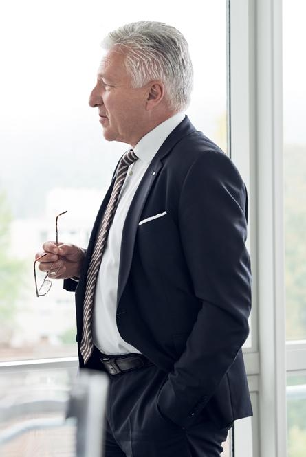 Markus Bösiger