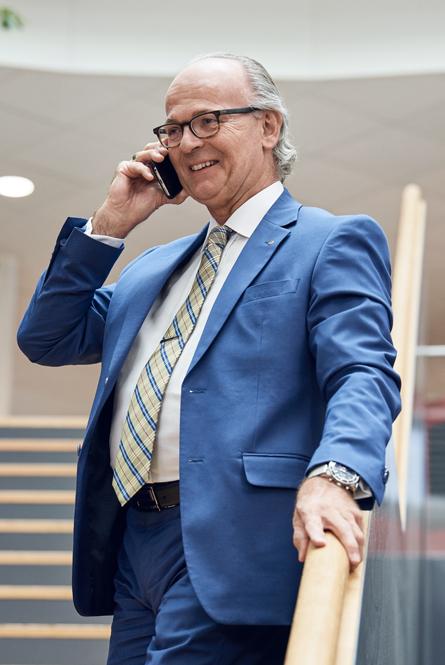 Rainer Klopfer