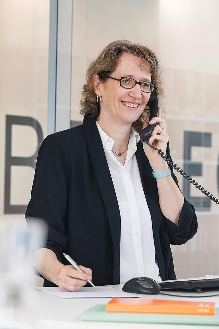 Susan Bertschi